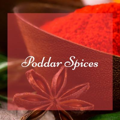 Poddar Spices