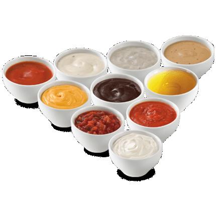 Dippin-Sauces